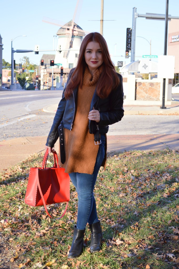 soft-surroundings-chunky-pullover-turtleneck-sweater-with-a-leather-moto-jacket-in-front-of-the-bevo-mill-st-louis-outfit-from-oh-julia-ann-3