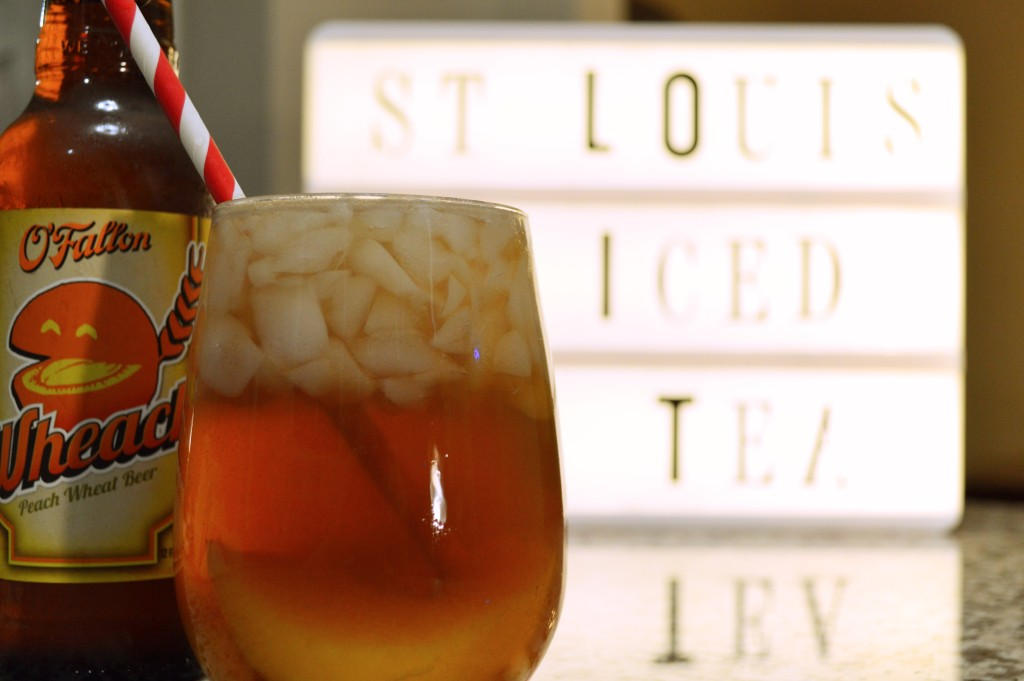 St. Louis Iced Tea | Cocktail Recipe & Perfect Drink PRO Review