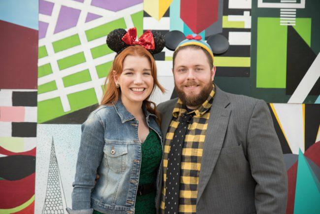 Disney Bound!