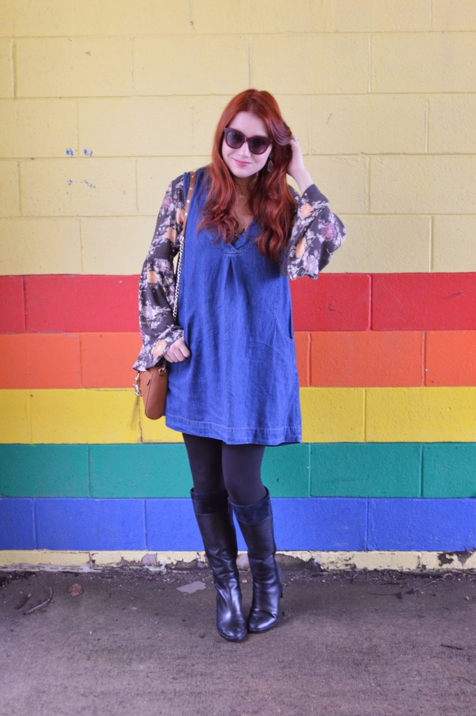 denim-free-people-dress-with-naturalizer-boots-fall-outfit-oh-julia-ann-3