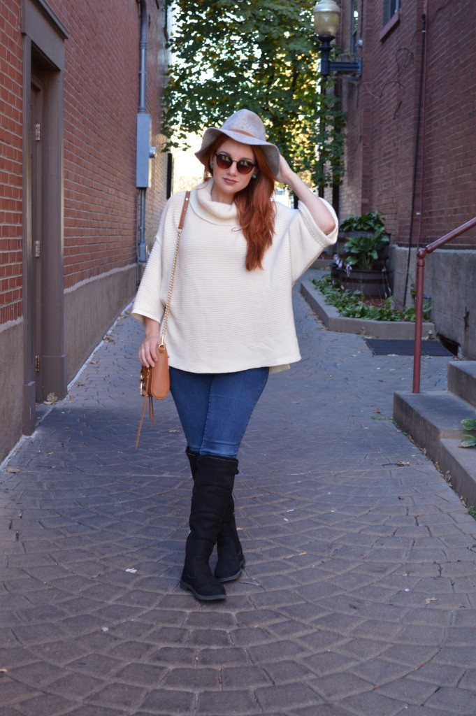 ugg-sibley-over-the-knee-boots-in-black-with-free-people-oversized-turtleneck-sweater-and-floppy-hat-autumn-or-winter-outfit-oh-julia-ann-1