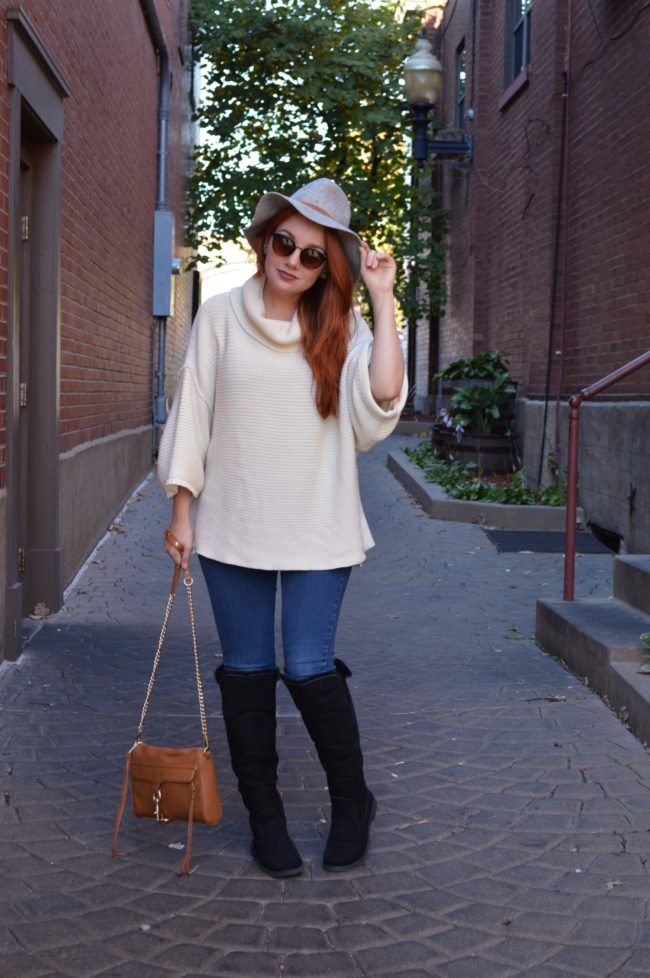 Dressing for the Holidays: Cozy and Casual in UGG Boots