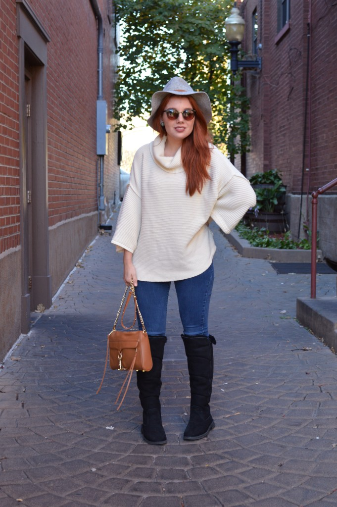 ugg-sibley-over-the-knee-boots-in-black-with-free-people-oversized-turtleneck-sweater-and-floppy-hat-autumn-or-winter-outfit-oh-julia-ann-3