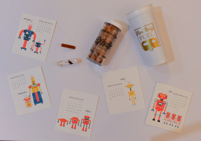 12 Days of Gift Guides + Giveaways | The Bit-O-Local Holiday Box