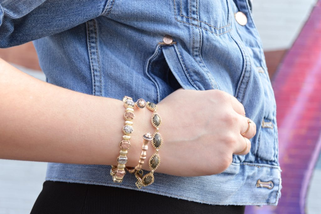 Summertime Arm Party