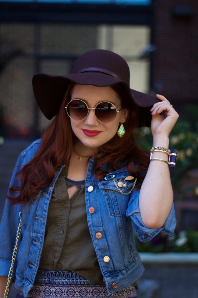 Made in the Shade   Sunglasses Under $25
