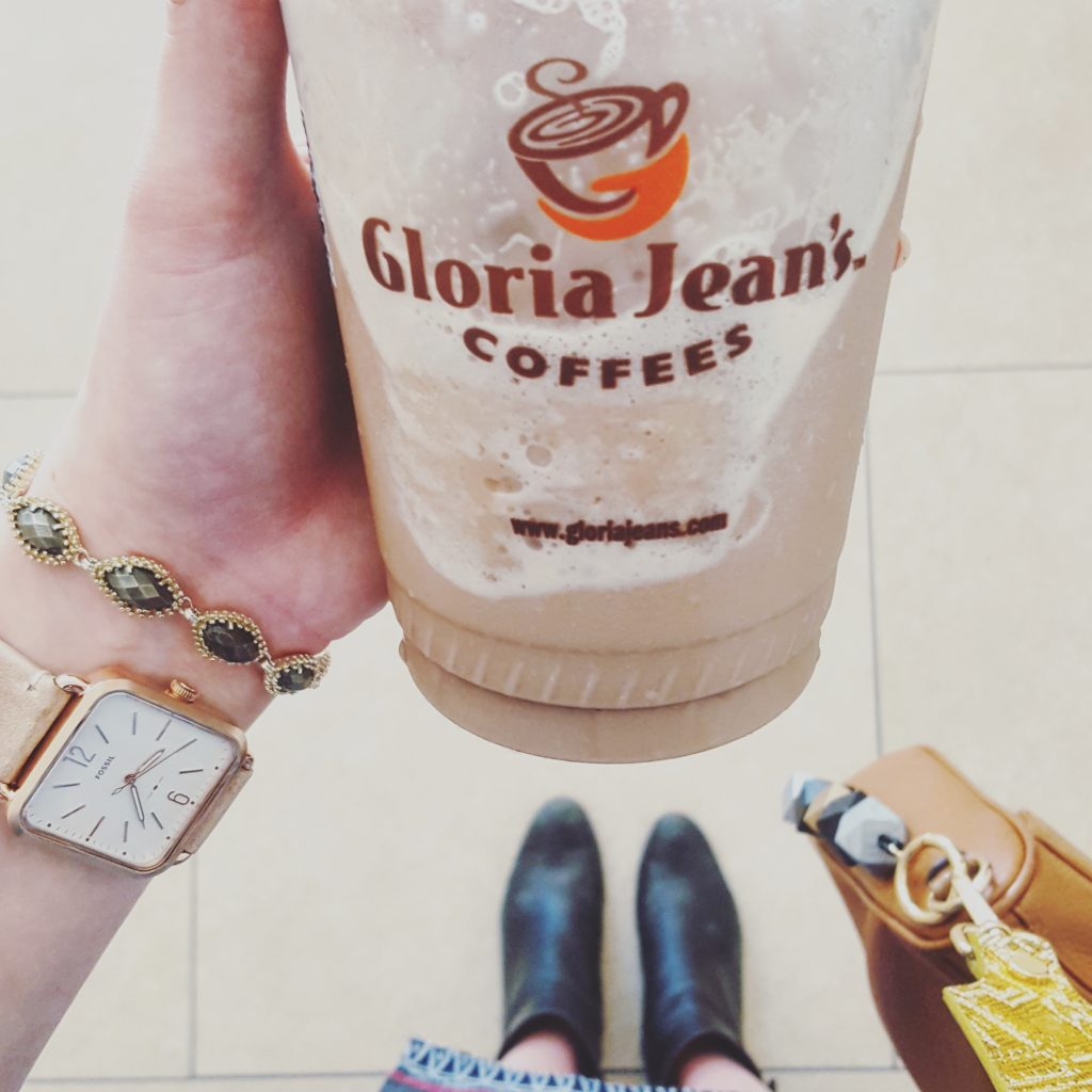 On My Mind: Gloria Jean's, PSL, Marvel Studios, and Home Improvement