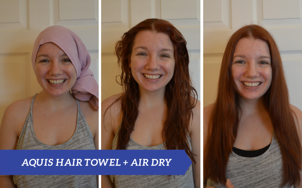Aquis Hair Towel New Essential Review