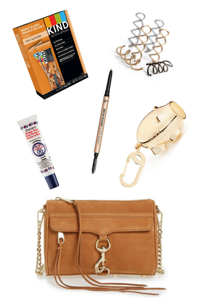 5 Things Always in My Purse