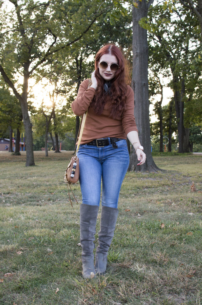 Fall Casual #OOTD