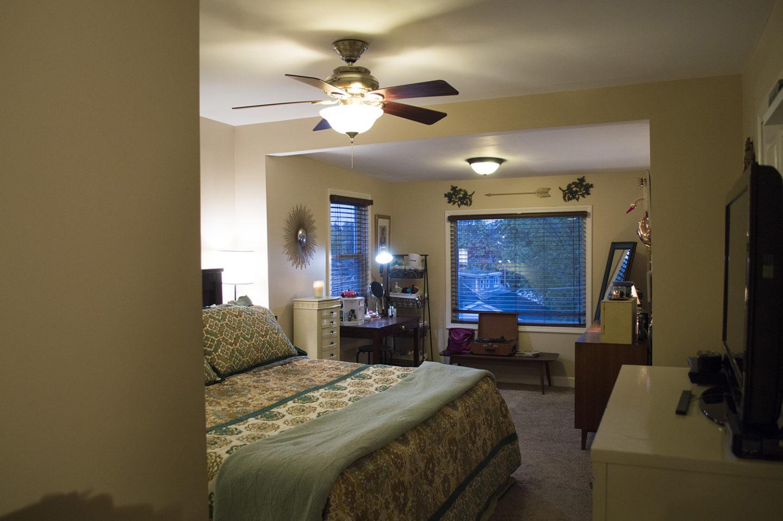 Home Tour: Inside Our Boho Master Bedroom