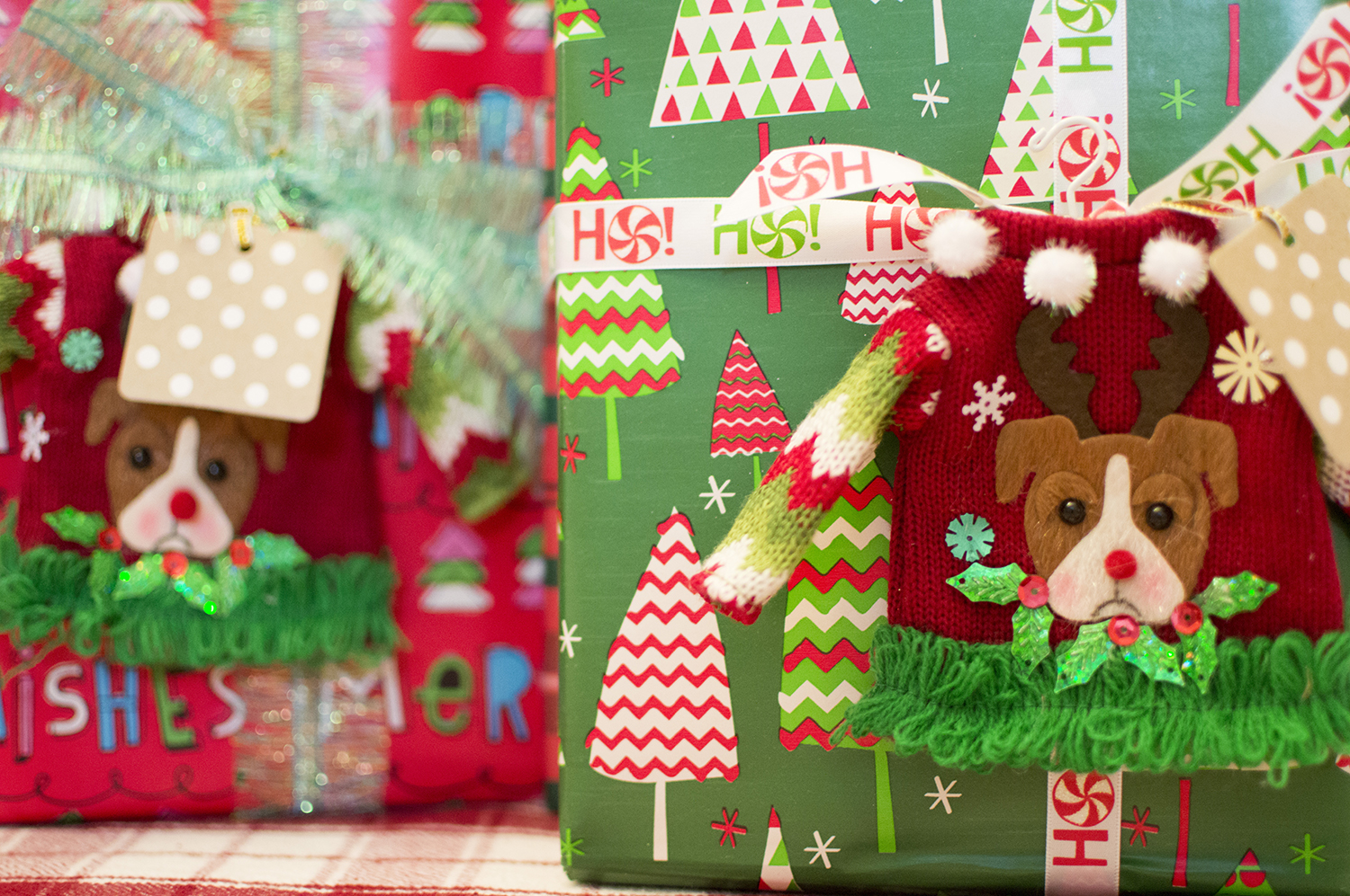 cf54b1d5eb3f5f Give the gift of Christmas decorations with a fun nutcracker or themed  ornament. I like to add mine
