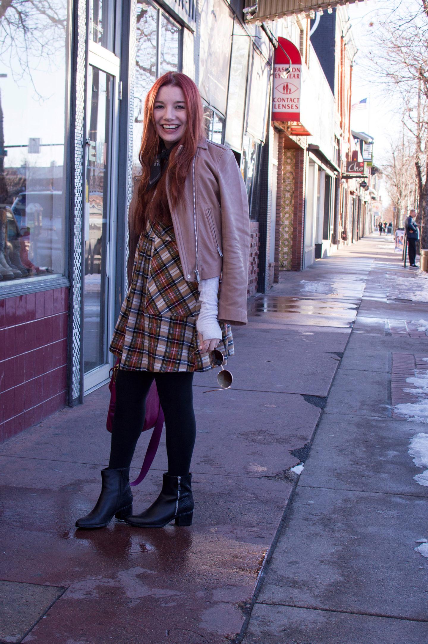 Cozy Clothes + My Favorite Denver Boutiques on South Broadway