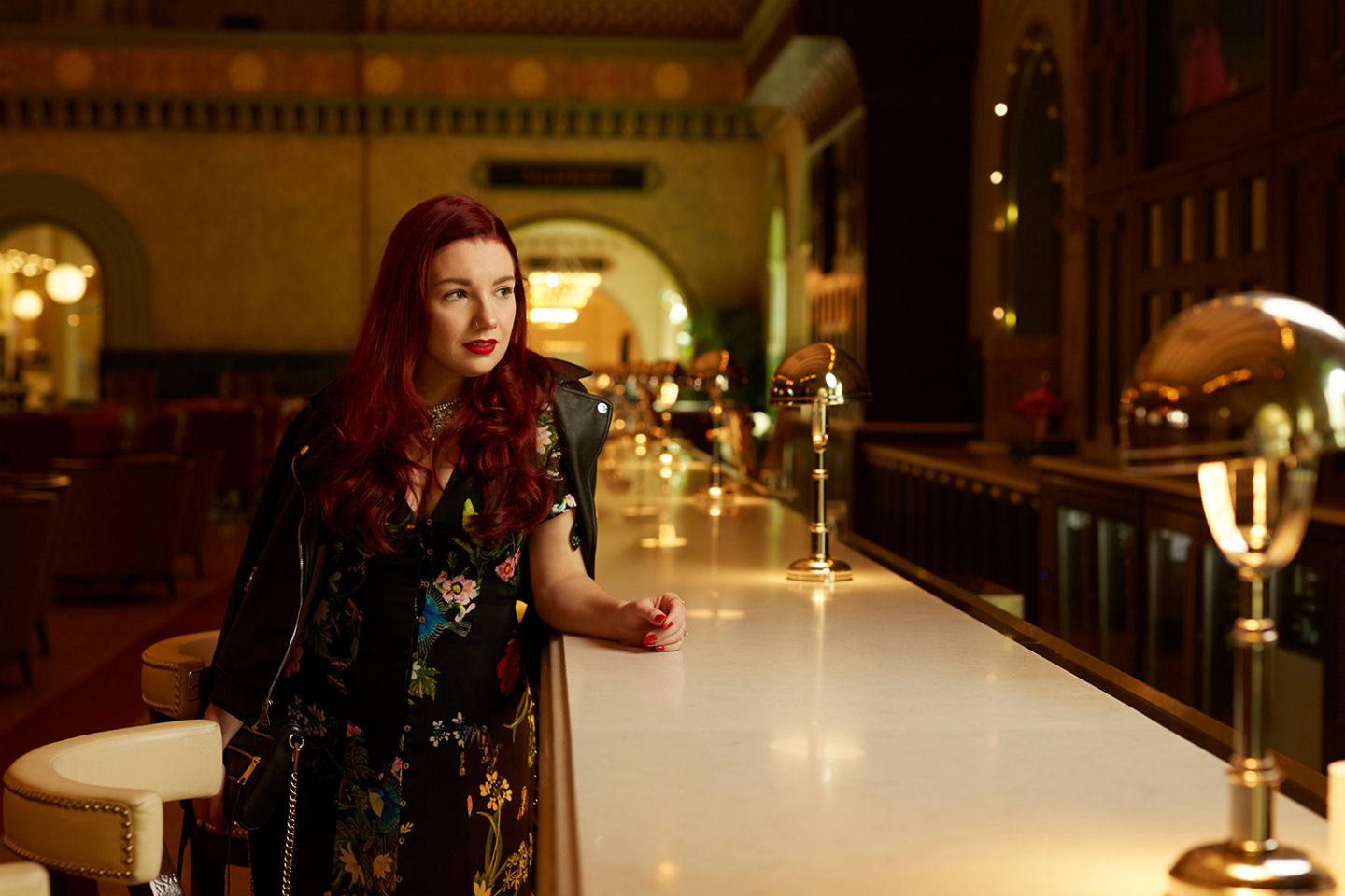 Vampy Vibes at St. Louis Union Station