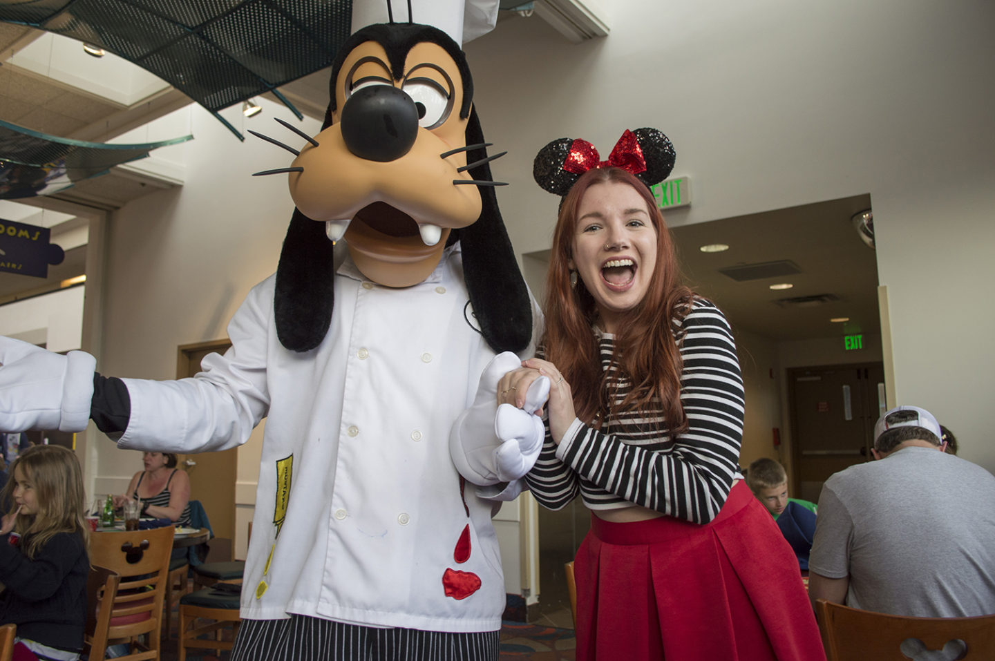 Travel Cents: The Best Disney Dining for Different Price Points