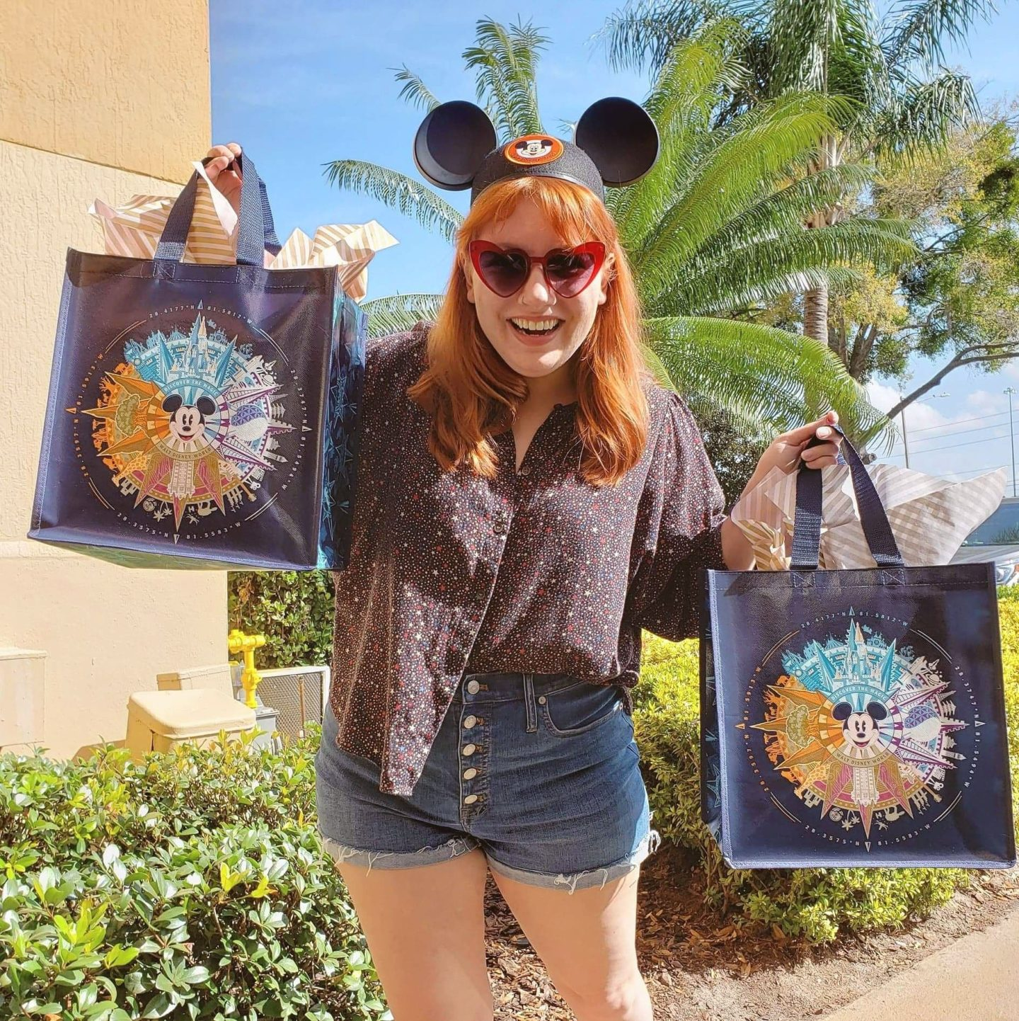 I'm Giving Away 2 Disney Gift Boxes Worth $250 Each!